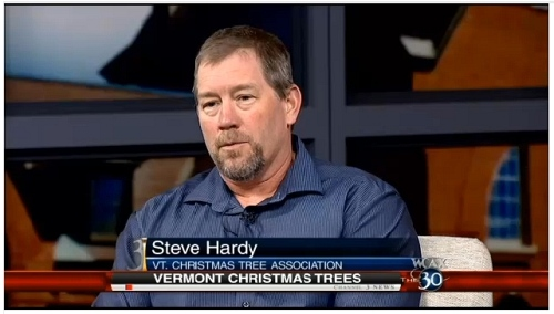 Dec 03, 2014 WCAX Interview with President Steve Hardy